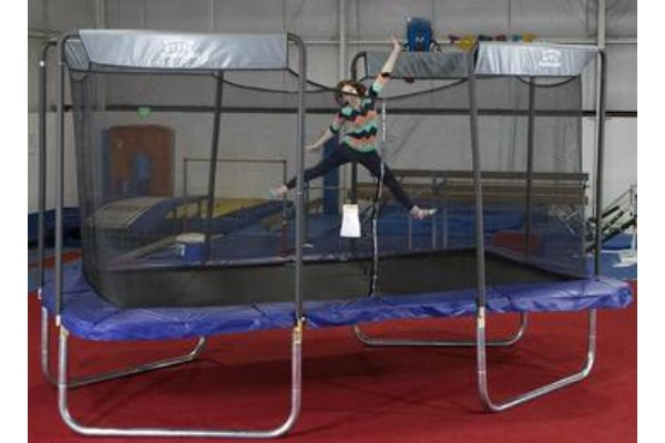 Jumpsport 17 Rectangle