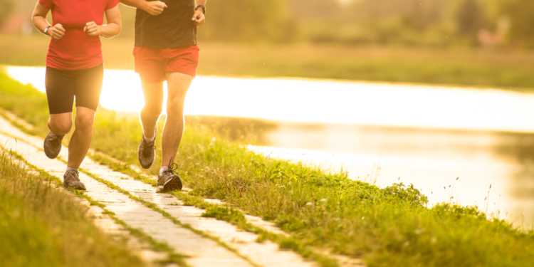 The Best Routine to Stay In Shape While on Vacation