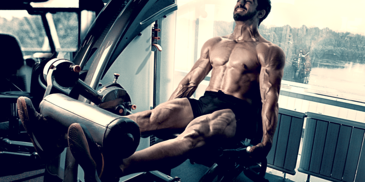Do Leg Extension Machine Workouts for Stronger Legs