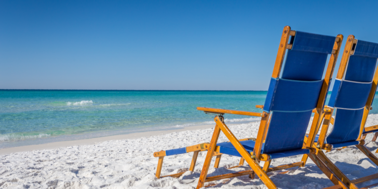 5 Beach Destinations for a Relaxing Vacation