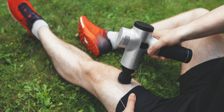 Top Massage Gun on Amazon and How to Use Them