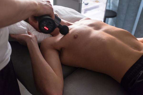Massage Gun Benefits