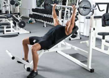 Do Incline Bench Press for Building Upper Chest Strength