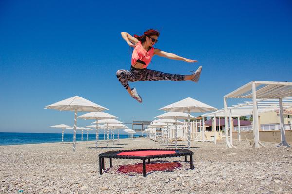 Benefits of Mini Trampoline Workout