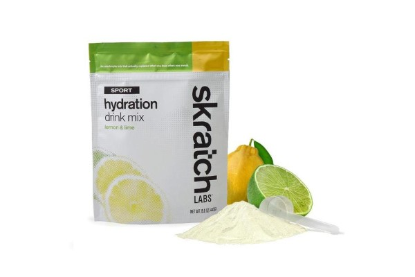 Skratch Labs Hydration Drink Mix