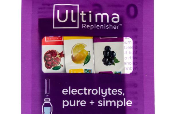 Ultima Replenisher Mix