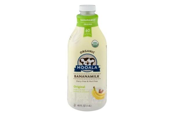 Mooala Banana Milk