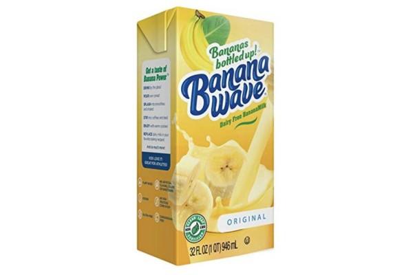 Banana Wave Milk