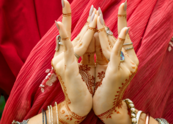 Learn 9 Hand Poses or Gestures and See Their Amazing Impact