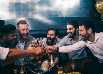 5 Fun Bachelor Party Ideas