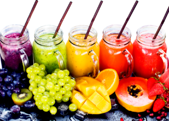 Some Best 5 Popular Tropical Smoothie Menu for Your Ideal Breakfast