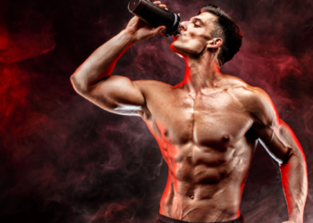 5 Best Protein Water That Will Keep you Energized During Workout