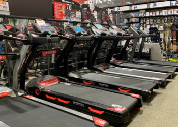These 4 Best Selling Bowflex Treadmills will be Your Perfect Workout Companion