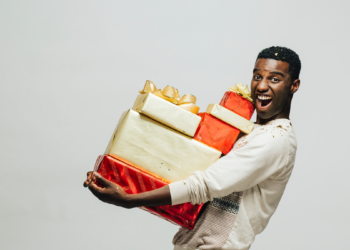 A Few Ideas for What to Buy Men at Christmas