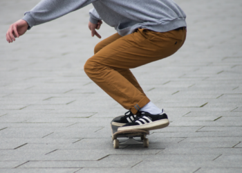 The Best 5 Adidas Skate Shoes For Men